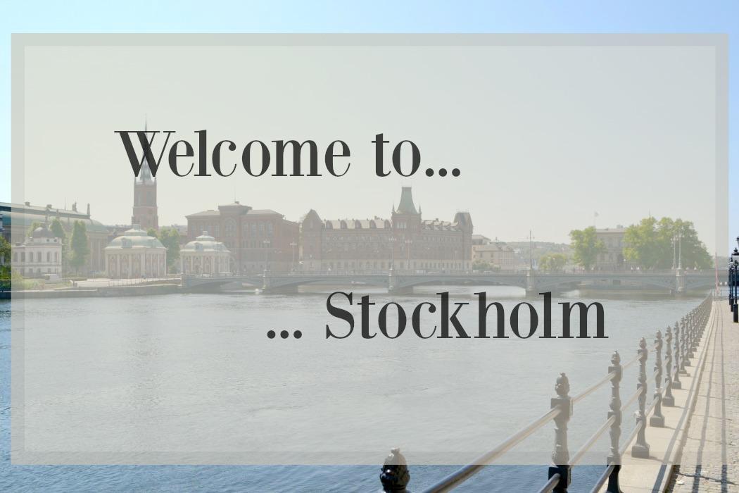Travel: Schweden – Meine heimliche Liebe.