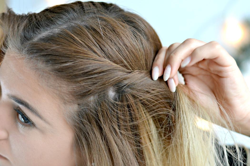 Beauty Drei Festliche Frisuren Zum Nachstylen