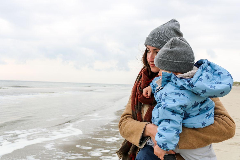 MomLife&Travel: Die erste Reise mit Baby. Texel – eine ideale Insel für Groß und Klein. Part III [Werbung]
